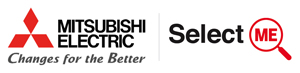 Logo header application mitsubishi pac air air